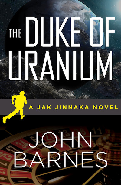 Buy The Duke of Uranium at Amazon