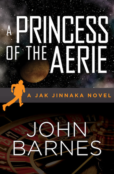 Buy A Princess of the Aerie at Amazon
