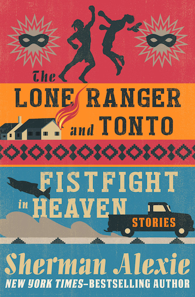 Buy The Lone Ranger and Tonto Fistfight in Heaven at Amazon