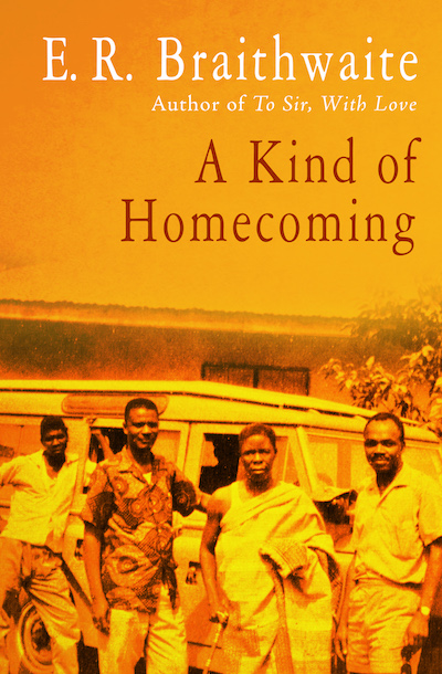 Buy A Kind of Homecoming at Amazon