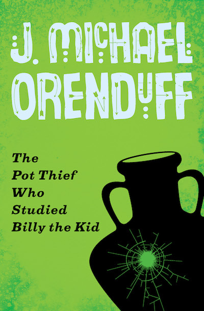 Buy The Pot Thief Who Studied Billy the Kid at Amazon