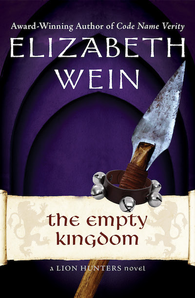 Buy The Empty Kingdom at Amazon