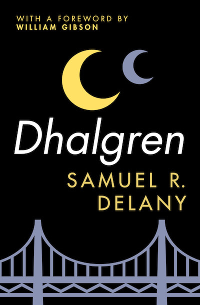 Buy Dhalgren at Amazon