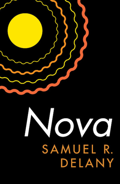 Buy Nova at Amazon