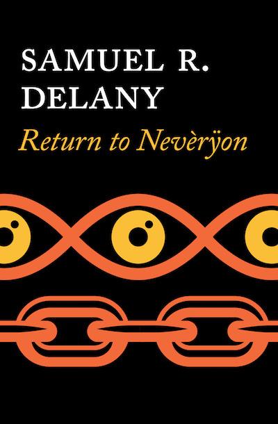 Return to Nevèrÿon