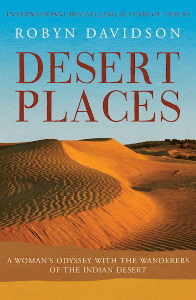 Buy Desert Places at Amazon