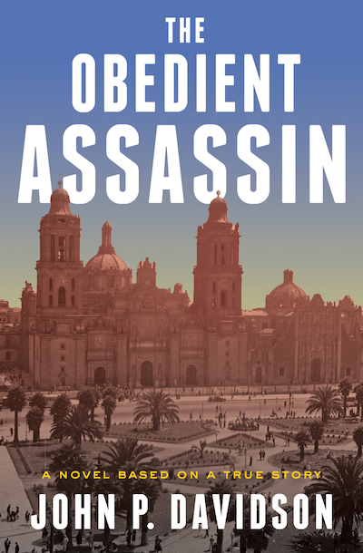 Buy The Obedient Assassin at Amazon