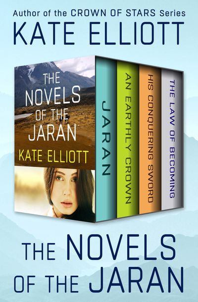 The Novels of the Jaran