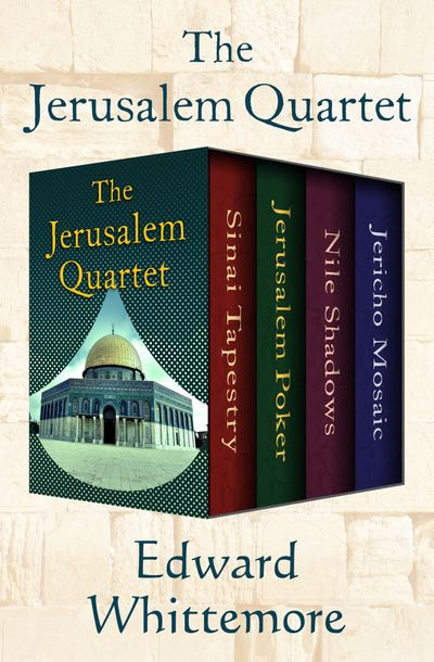 The Jerusalem Quartet