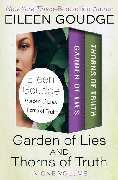 Buy Garden of Lies and Thorns of Truth at Amazon