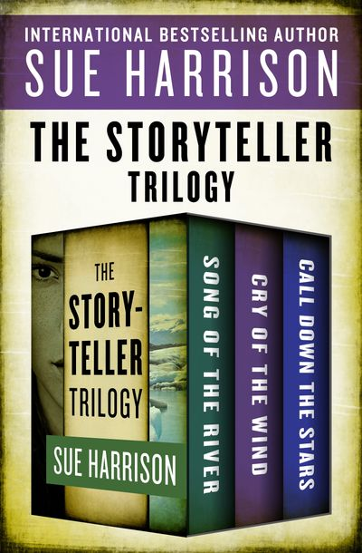 The Storyteller Trilogy