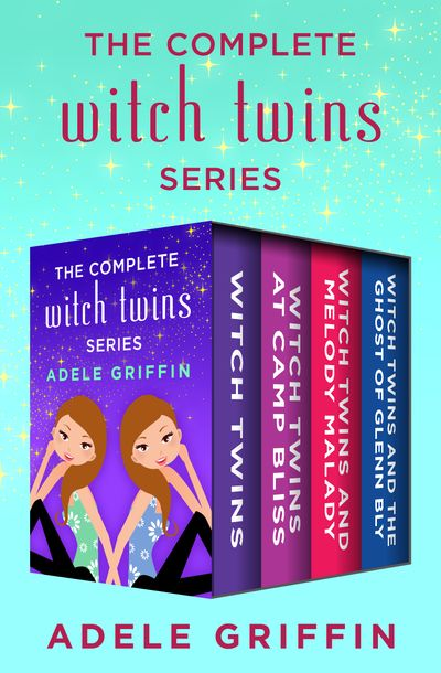 The Witch Twins Series