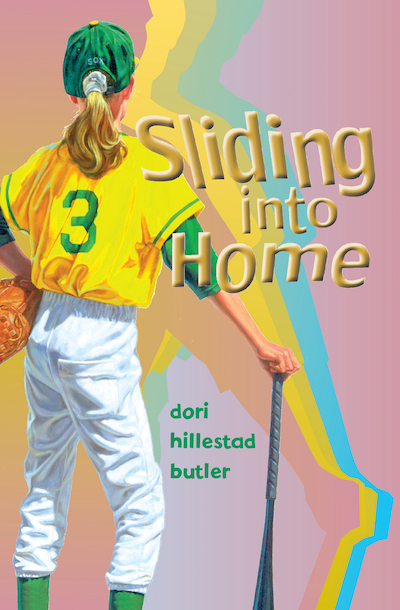 Buy Sliding into Home at Amazon