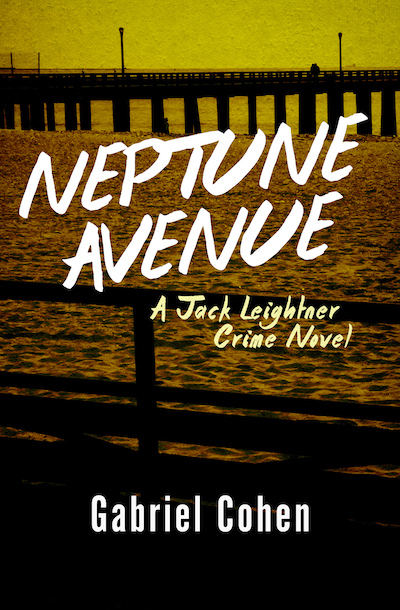 Buy Neptune Avenue at Amazon