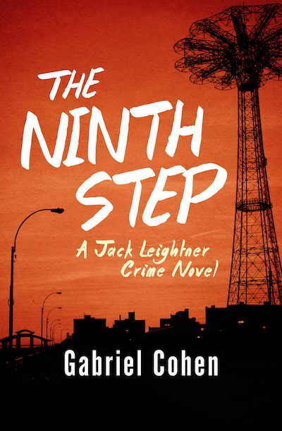 Buy The Ninth Step at Amazon