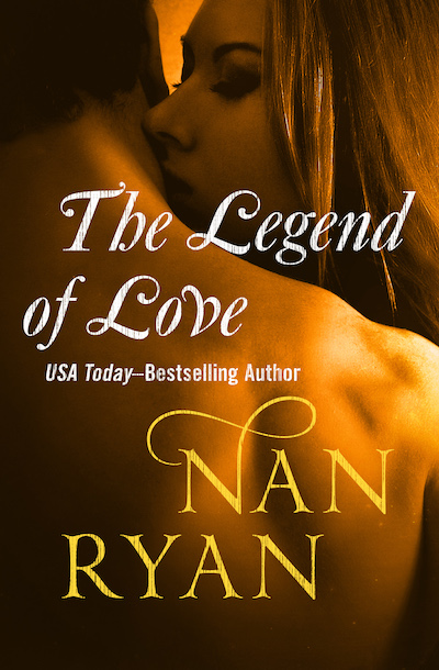 Buy The Legend of Love at Amazon