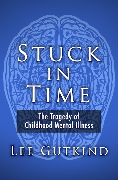 Buy Stuck in Time at Amazon