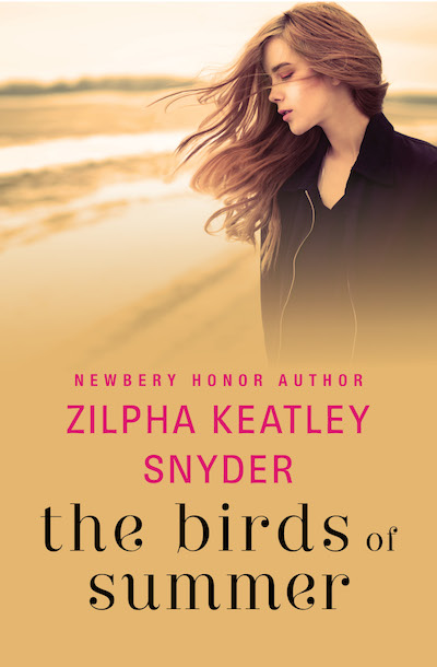 Buy The Birds of Summer at Amazon