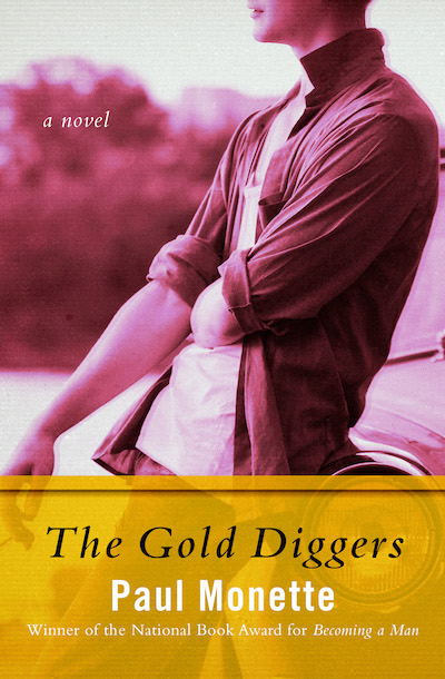 Buy The Gold Diggers at Amazon