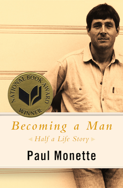 Buy Becoming a Man at Amazon