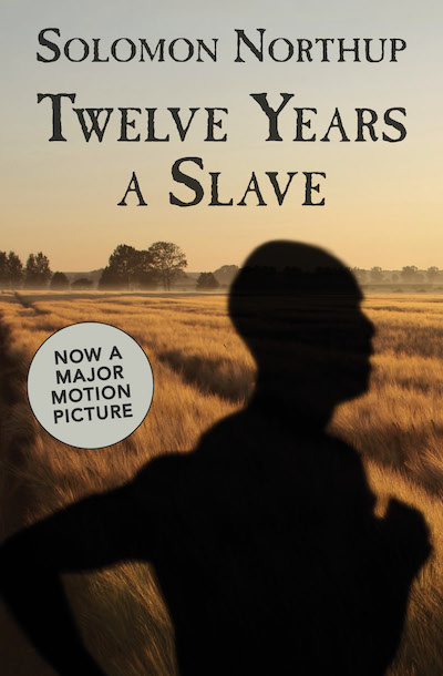 Buy Twelve Years a Slave at Amazon