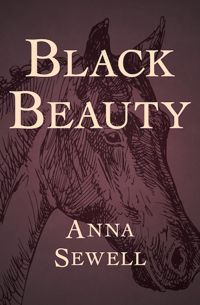 Black Beauty Original Book Cover : All the feels first book that made you cry