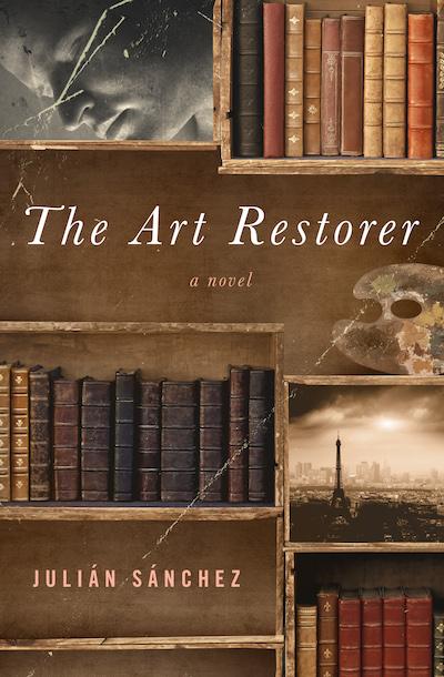 Buy The Art Restorer at Amazon