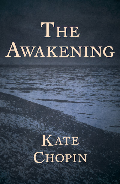 the growing depression of edna pontellier in the awakening by kate chopin Sometimes it's hard to keep track of what edna pontellier is up to during the awakening luckily, we've got you covered  the awakening by kate chopin home / literature / the awakening .