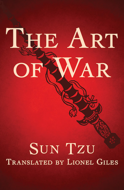 Buy The Art of War at Amazon