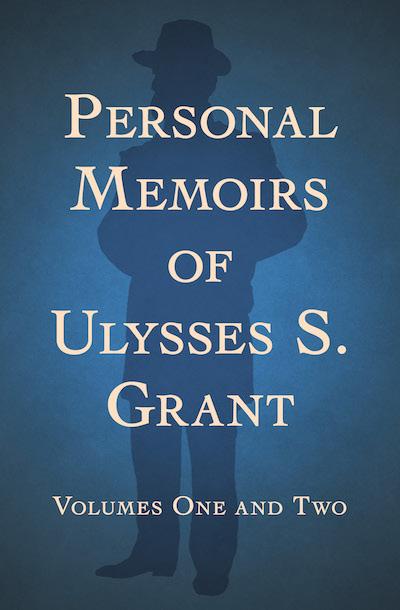 Buy Personal Memoirs of Ulysses S. Grant at Amazon
