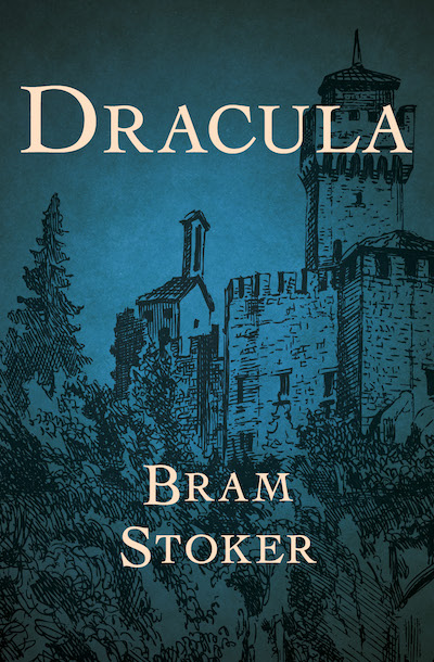 Buy Dracula at Amazon