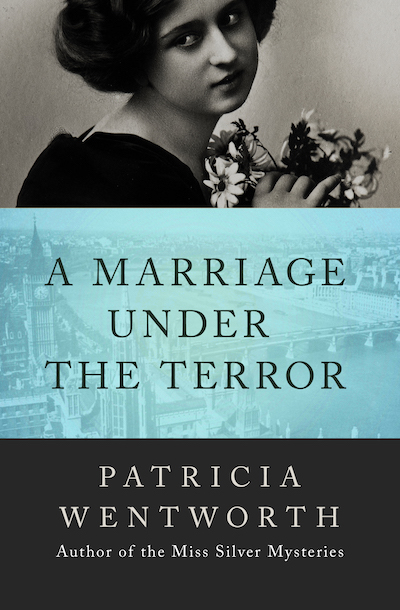 Buy A Marriage Under the Terror at Amazon