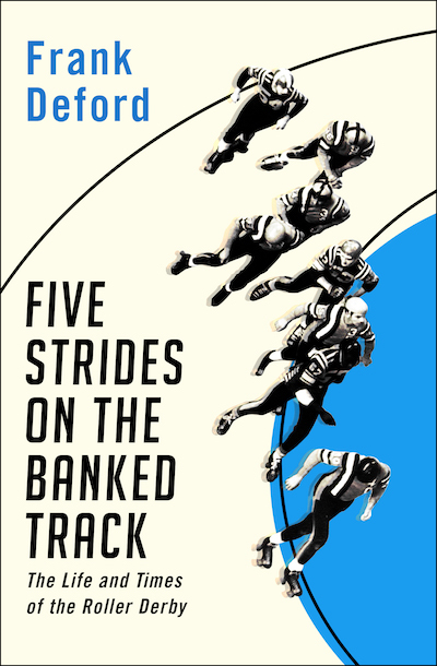 Buy Five Strides on the Banked Track at Amazon