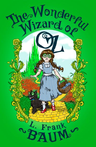 Buy The Wonderful Wizard of Oz at Amazon