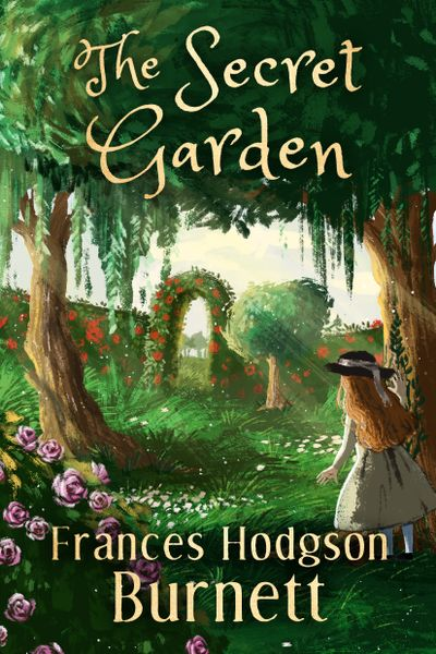 Buy The Secret Garden at Amazon