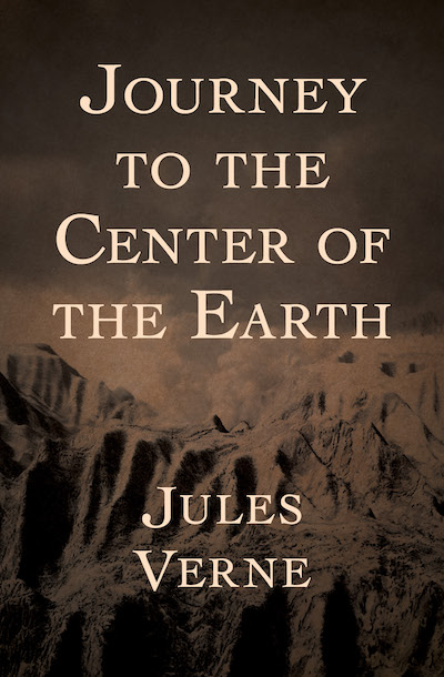 Buy Journey to the Center of the Earth at Amazon