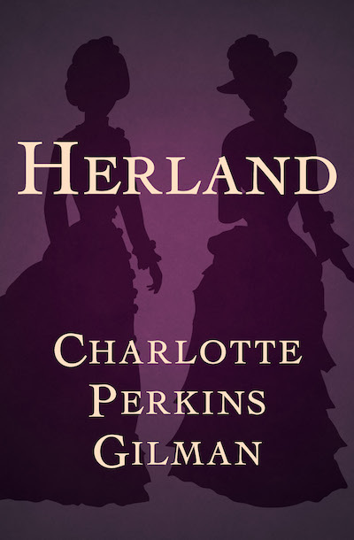 Buy Herland at Amazon