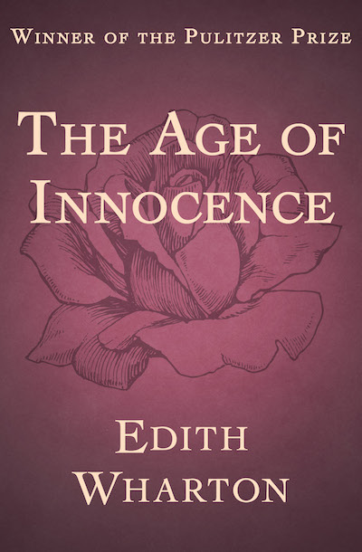 Buy The Age of Innocence at Amazon