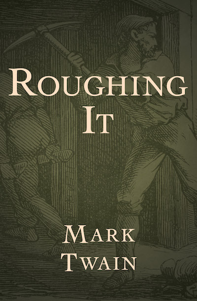 Buy Roughing It at Amazon