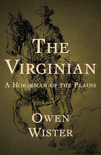 Buy The Virginian at Amazon