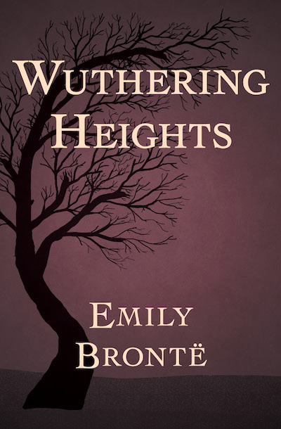 Buy Wuthering Heights at Amazon
