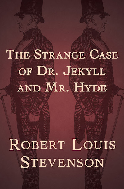 Buy The Strange Case of Dr. Jekyll and Mr. Hyde at Amazon