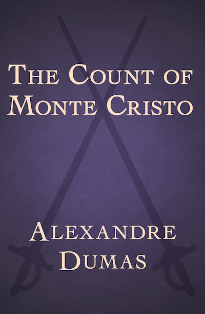 Buy The Count of Monte Cristo at Amazon