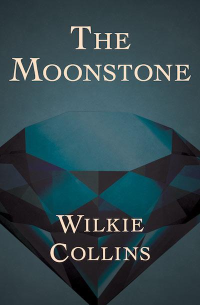 Buy The Moonstone at Amazon