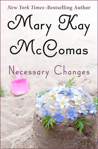 Buy Necessary Changes at Amazon