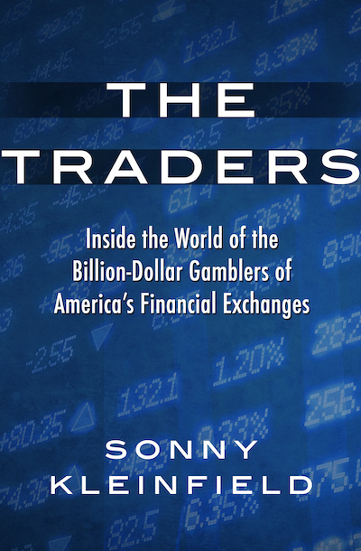 Buy The Traders at Amazon