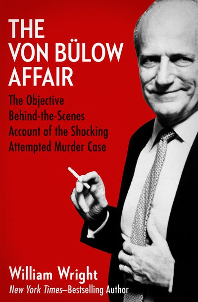 Buy The Von Bülow Affair at Amazon