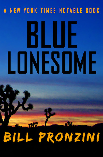 Buy Blue Lonesome at Amazon