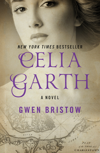Buy Celia Garth at Amazon