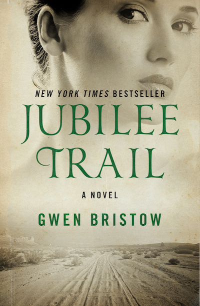 Buy Jubilee Trail at Amazon